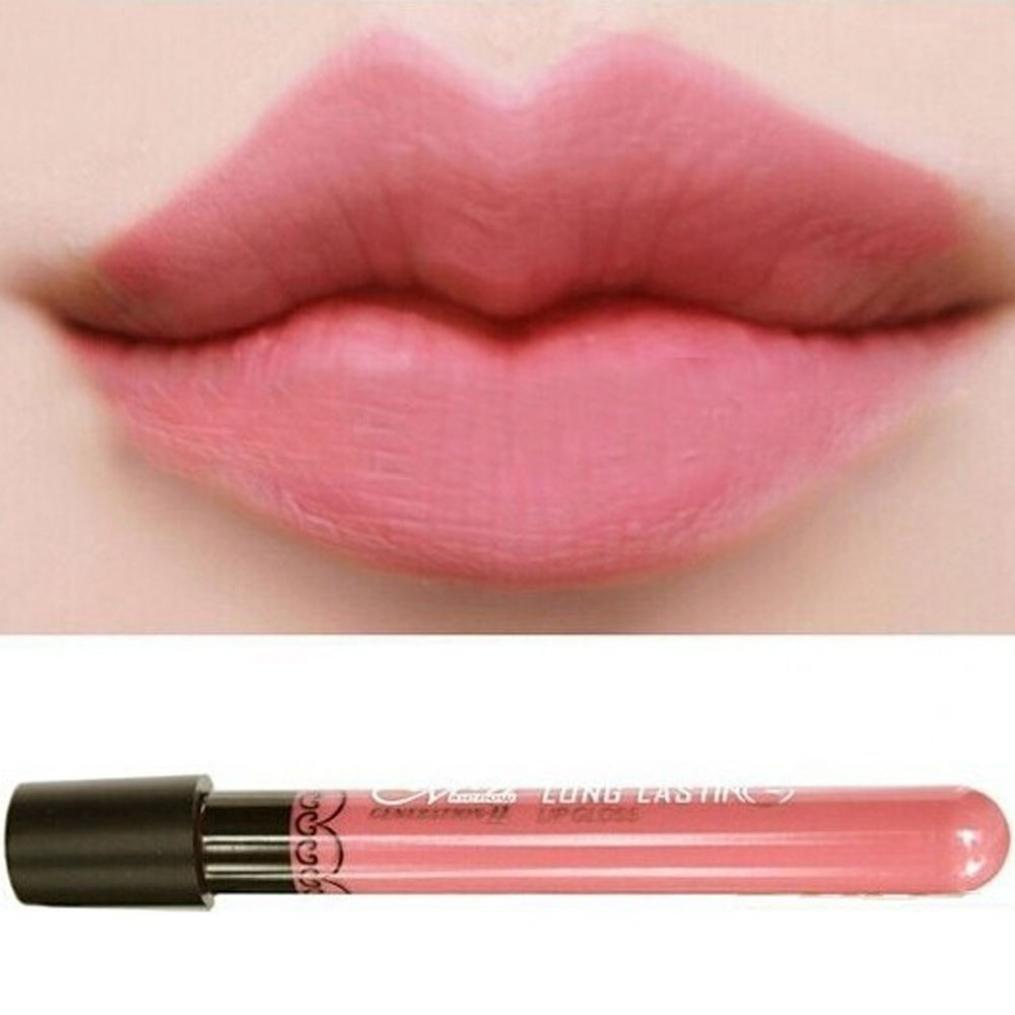 Cheap lip velvet find lip velvet deals on line at alibaba amatm waterproof makeup long lasting matte velvet lipstick pencil lip gloss cosmetic c izmirmasajfo