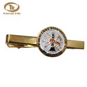 Custom Fashion Metal Tie Bar Make Your Own tie Clip For Sale