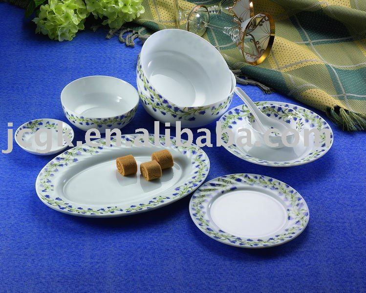 Porcellana da tavola set 28 pz