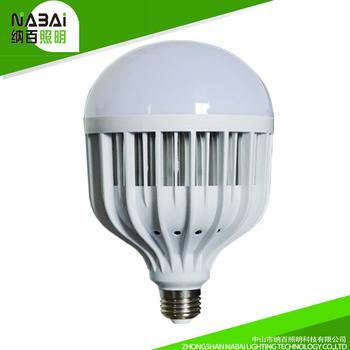 e27 15w-80w led light most powerful light 120v 60hz light bulb factory price