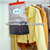 Wardrobe Dehumidifier Bag Damp Absorber Mould Proof Anti Humidity Odor Absorber Bag For Clothes