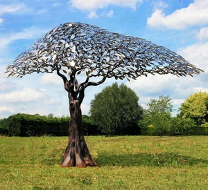 Large Sculpture For Whole