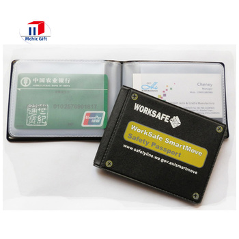 Cheap custom vinyl square pocket business card holder made in china cheap custom vinyl square pocket business card holder made in china colourmoves