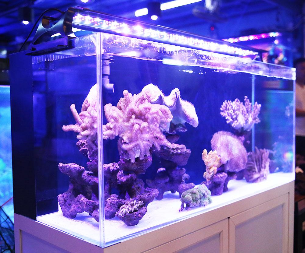 LED aquarium verlichting aquarium licht panel aquarium licht