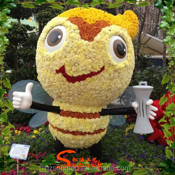 Bee Garden Decorations Suppliers And Manufacturers At Alibaba