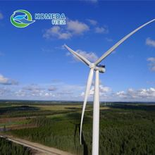 China wind turbine 2MW green energy with directly wind driven system price