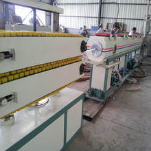 Hot sale ppr hot and cold water supply tube pipe making production manufacturing machine