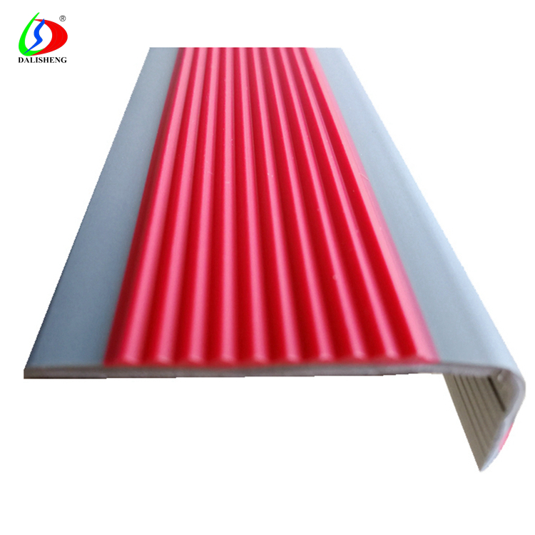 Rubber Insert Stair Nosing, Rubber Insert Stair Nosing Suppliers And  Manufacturers At Alibaba.com