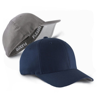 Fashion fit cap hat wholesale fitted baseball hats
