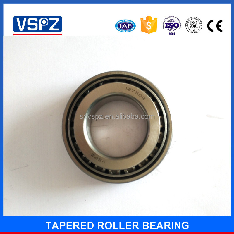tapered roller bearing 6- 127509 A for wheel hub uaz and GAZ Volga car Moskvich-412, car YerAz