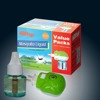 high effect electric mosquito repellent liquid with heater