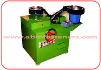 Automatic Rivet making machine / pop rivet making machine