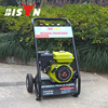 Portable Car Washing Equipment With 6.5HP Engine, gasoline engine car washing machine, portable high pressure washer machine