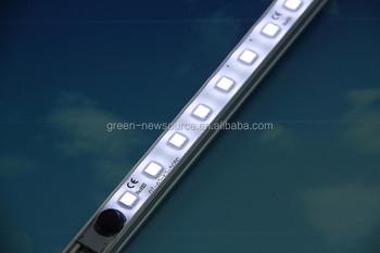 Boat Camping Rigid Led Lights 12volt Trailer Strip Light With Push On Switch 15cm 30cm 50cm 60cm 90cm 100cm 120cm Size
