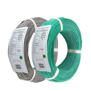 Wholesale Products China 24AWG Electric Cables For Automotive silicone Wire