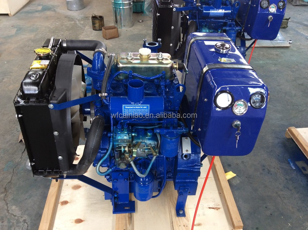 28hp petit moteur diesel refroidi l 39 eau bicylindre moteur diesel vendre moteurs de machines. Black Bedroom Furniture Sets. Home Design Ideas