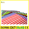 Manufacture kid's craft EVA stripe foam cutter sheet with good quality