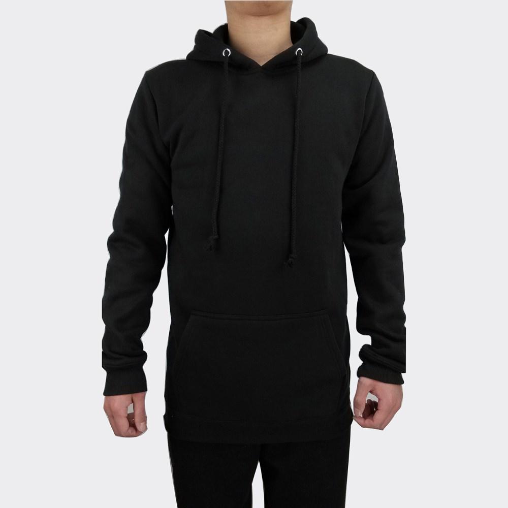 Lange Hoodie Heren.Groothandel Heren Zwart Kant Ritsen Lang Hoodies Buy Lang Hoodies