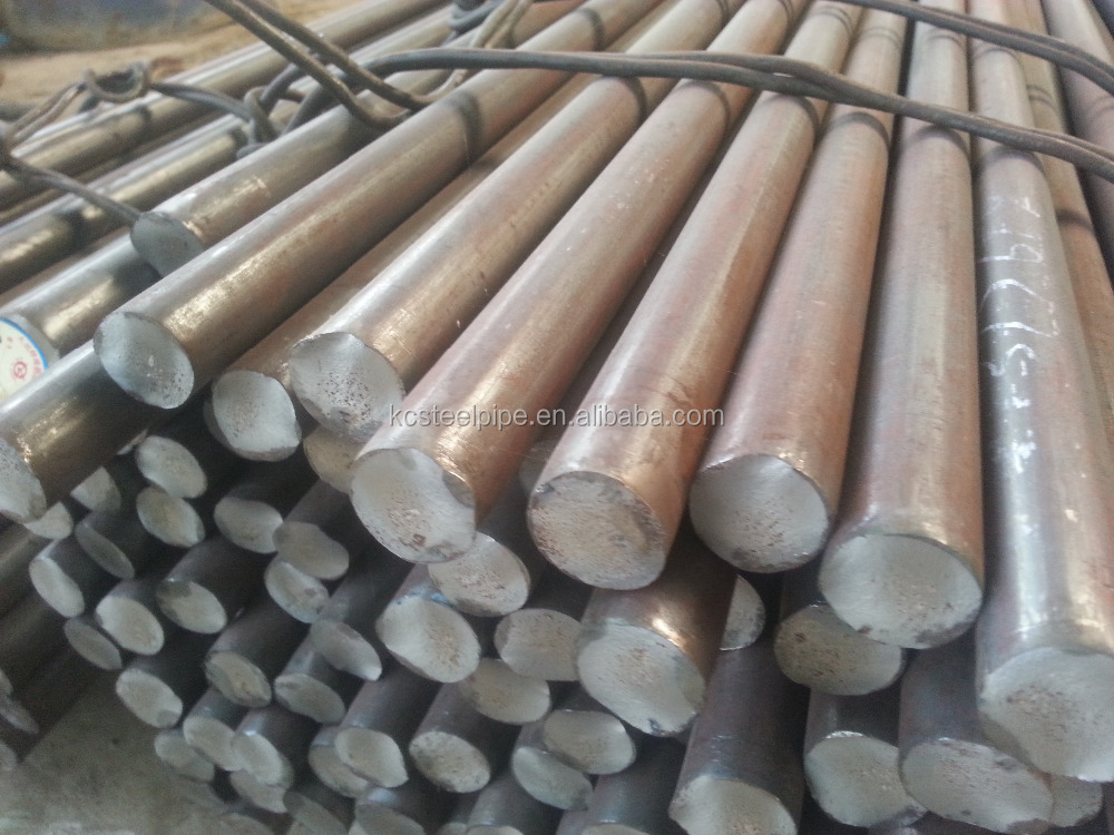 50 Mn steel bar Fixed length 3m 6m 9m 12m S53C Steel round bar