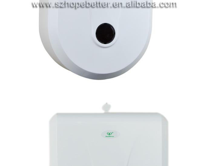 Hq-605-a Portable Z Fold Paper Towel Dispenser