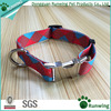 hot selling sublimation full color dog collar,personalized diy pet dog collars