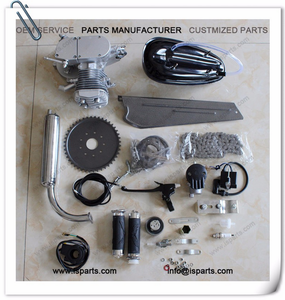 2 Stroke Gas Engine Motor Kit for Motorized Bicycle