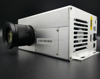 1080P DLP projector SM9-405B for 3D printer with wide lens and high power UV LED