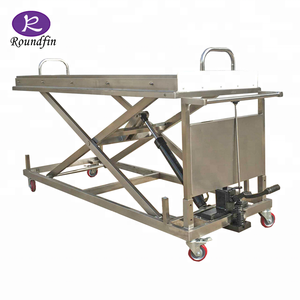 Mortuary equipment used funeral equipment for sale mortuary stretcher