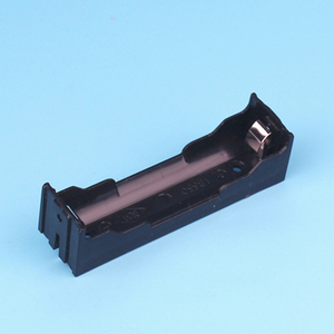 Professional Manufacturer Good quality 6 * AA battery holder/pack/case with leads