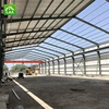 China steel warehouse design construction
