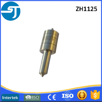 Diesel Engine Fuel System Part P Type Fuel Spary Injector Nozzle ...