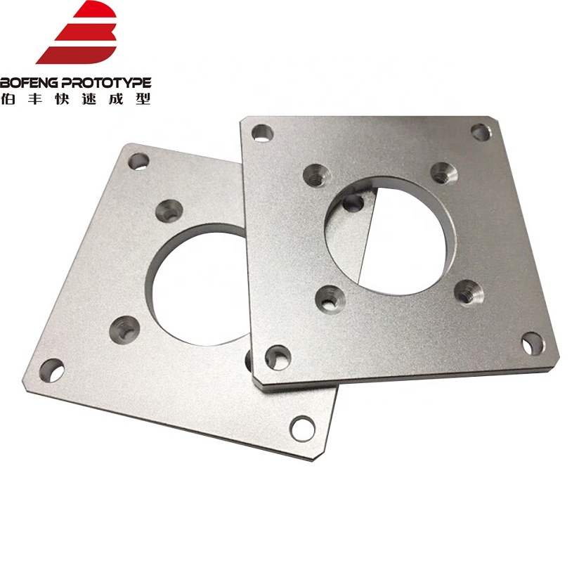 Bofeng precision cnc machining process for electrical parts-6
