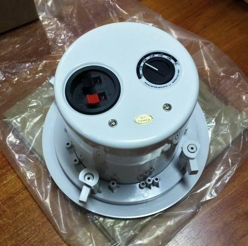 Obt-511 Sound System Metal Ceiling Speaker,Iron Ceiling Speaker ...