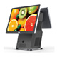 15 inch tablet cashier machine pos terminal for store