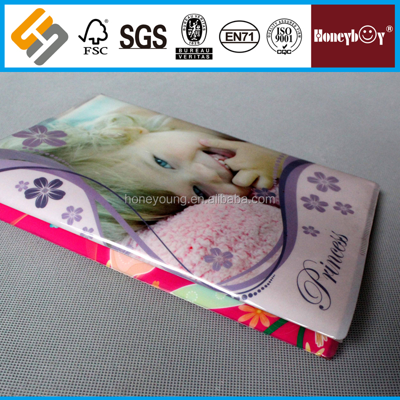 cover design creative plastic cover exercise book