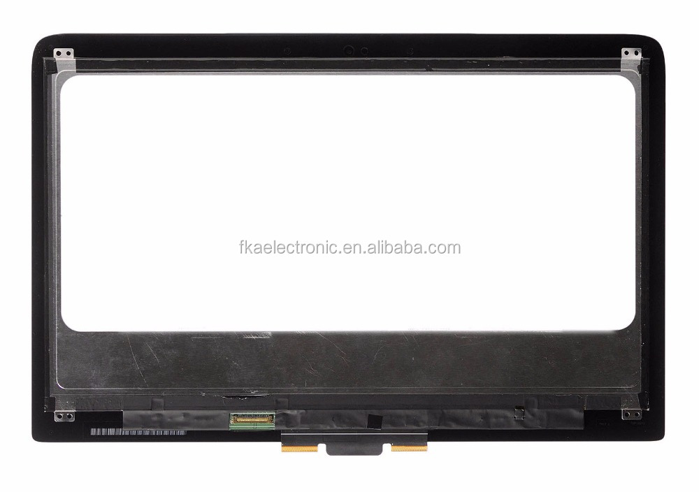 For HP Spectre 13-S128nr x360 IPS Touch LED LCD Screen Digitizer Assembly