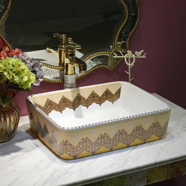Spezielle Lampe Für Badezimmer: Spezielle Design Badezimmerschrank Große Waschbecken Für