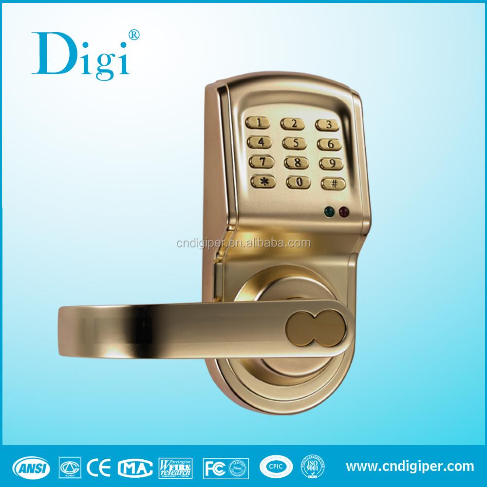Keypad Door Knob, Keypad Door Knob Suppliers and Manufacturers at ...