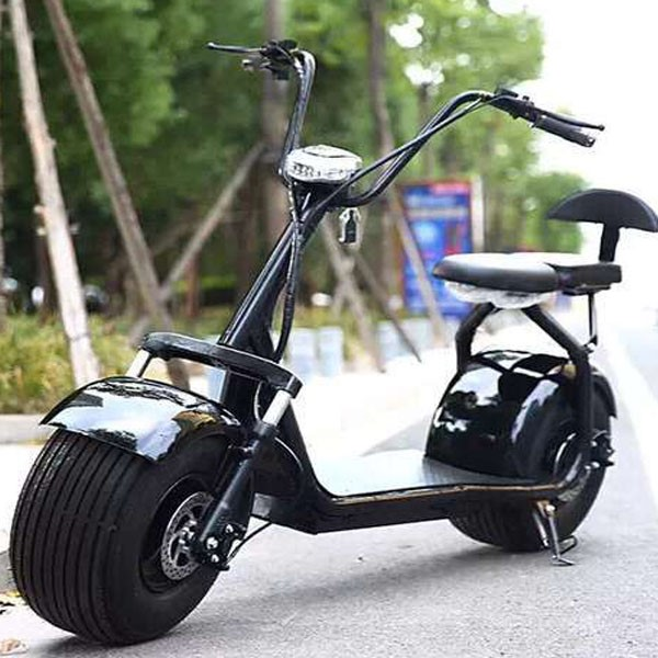 Eec Electric Scooter 1000w 1200w Citycoco Electric