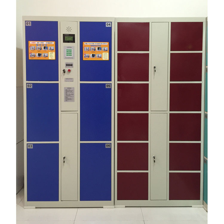 metal storage cupboard on wheels husky front cabinet with lock uk product views school used steel electronic lockers coin l