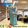 2016 New Design Notebook Flat Saddle Wire Book Stitcher TD101