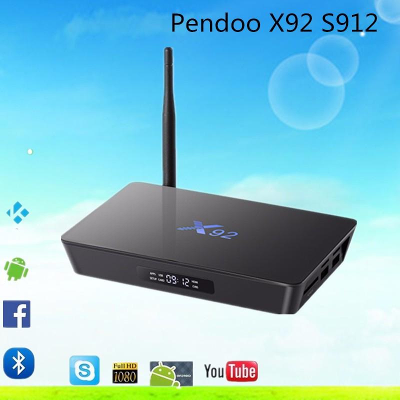 X92 Smart Tv Box заводская прошивка скачать - фото 11