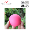rubber material massage lacrosse ball on sale