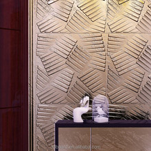 3d embossed wall tile