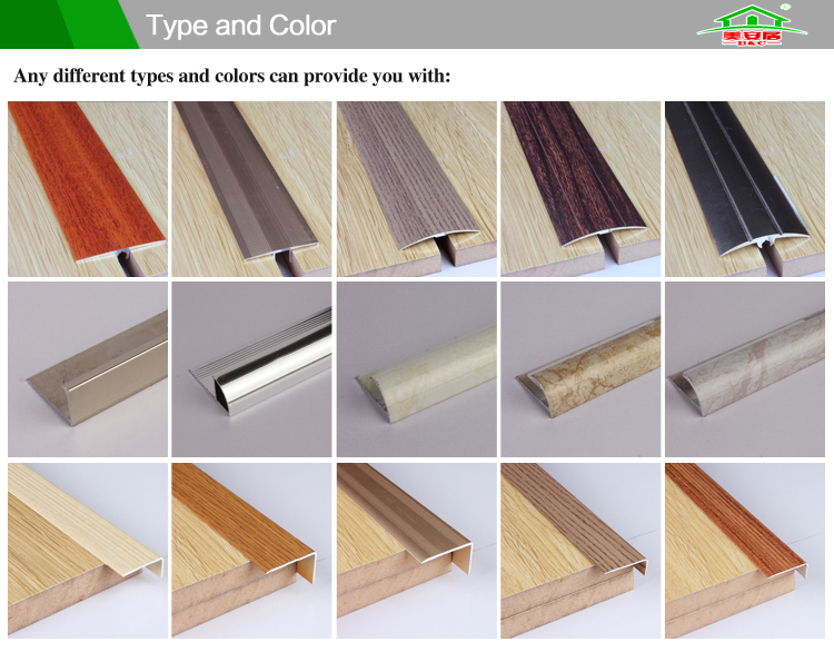 2016 Ceramic Wall Tiles Laminate Flooring Aluminum