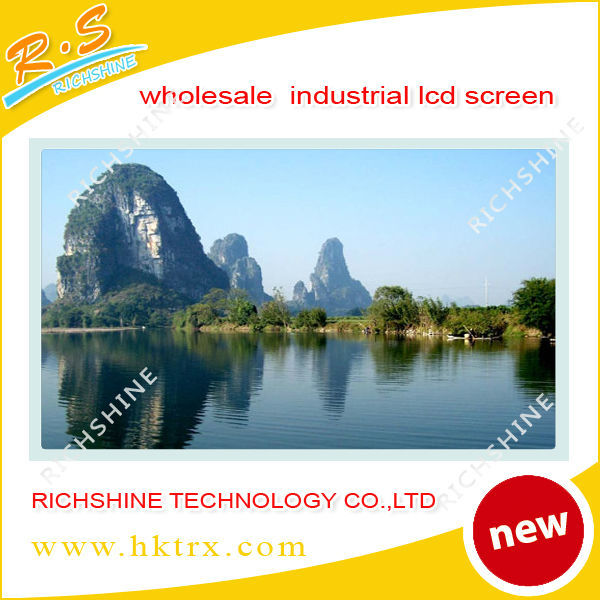 AUO 17inch industrial TFT LCD display panel 1280*1080 led screen G170EG01 V0