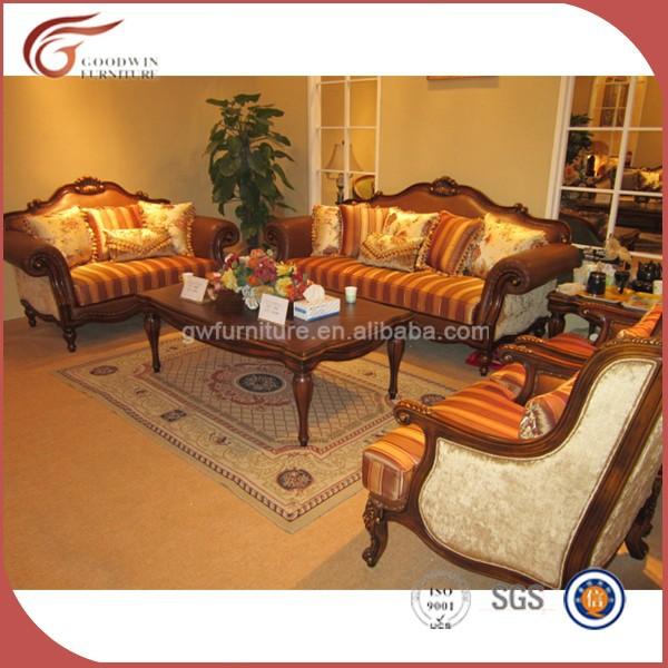 Turque meubles salon GAS007-Canapé salon-ID de produit:60159030548 ...