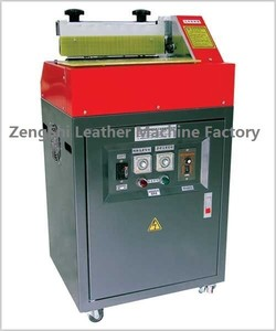 Resin Glue Gumming Machine