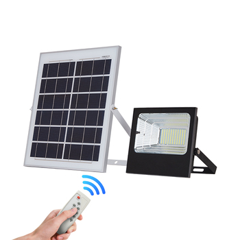 HIGH CLASS patent products Energy saving IP65 Waterproof 25w 40w 60w 100w SMD Solar LED Flood Light