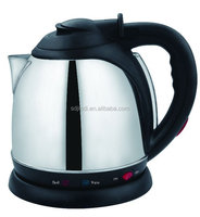 stainless steel kettle with keep warm function
